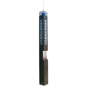 120V Cellular GSM Tower Assembly