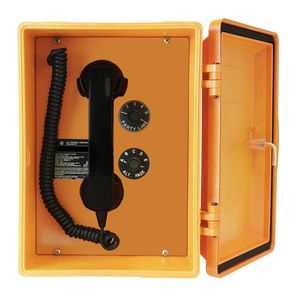 SP2 Outdoor Handset Stations