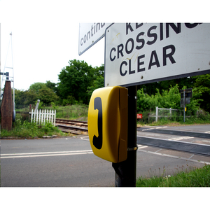 Titan Phones (Level Crossings)