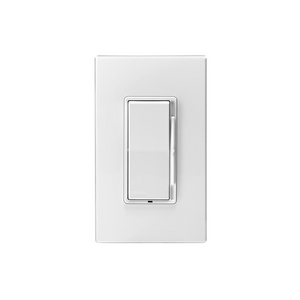 Rocker Slide Dimmers