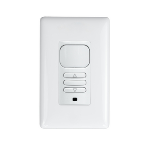 LightHAWK® Dimming Passive Infrared Wall Switch Sensor
