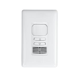 LightHAWK2 Dimming Dual Technology Wall Switch Sensor
