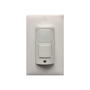 LightHAWK® Night Light Wall Switch Sensor
