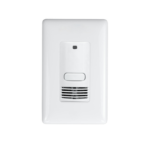 LightHAWK® Ultrasonic Wall Switch Sensor