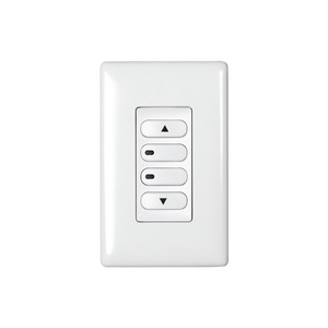 Low Voltage Dimming Wall Switch