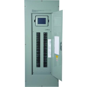 LXBC Breaker Control Panels