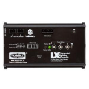 LX Photo Sensor Control Module and Sensors