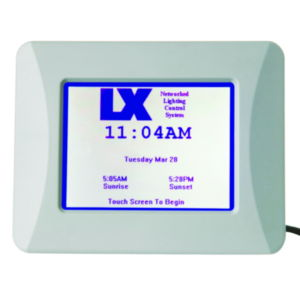 LXTB Programming Tablet