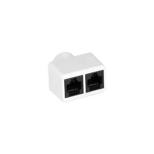 NX Fixture Dual Smart Port Adapter