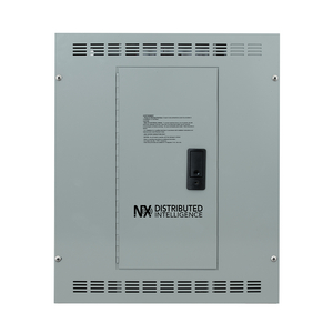 NX Lighting Control Panels