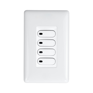 NX Smart Switches
