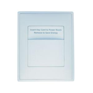 wiSTAR Key Card Switch Self-powered Wireless Occupancy Detection