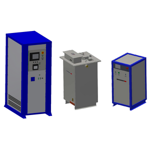 DC Test Systems