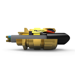 153/RAC/L | Heavy Industrial Cable Gland