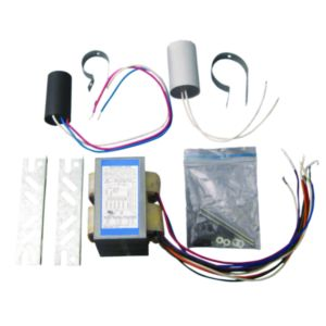 BAL Replacement Ballast Kits
