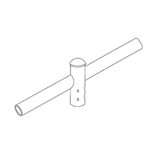Spoke Mounting Bracket