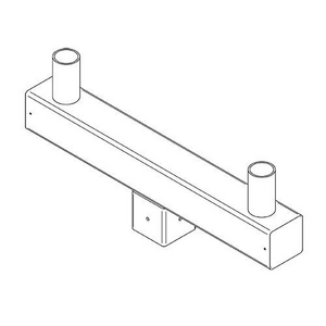 Square Mounting Bracket