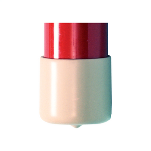 "Plasitsol End Cap for 1-1/2"" Epoxiglas Pole"