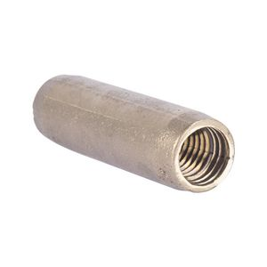 COUPLING, GROUND ROD, COPPER