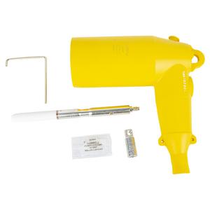 35kV Class Grounding Elbow,  2/0 lug