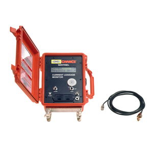 Leakage Current Monitor