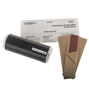 Cold Shrink Cable Seal Kits