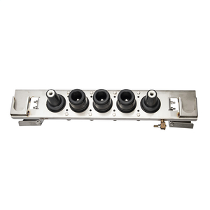 TapMaster Junction, Mounting Brackets, 5 positions