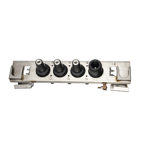 TapMaster Junction, Mounting Brackets, 4 positions