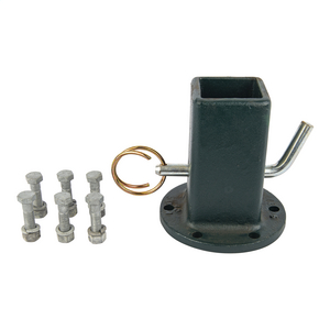 Anchor, Tool, Kelly Bar Adapter, 2.5in Square, 10,000 ft-lb rating