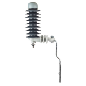 PDV-65 Optima Arrester (12.7 kV MCOV, 7334 Hardware)