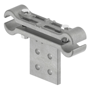 Cable Spacer, Aluminum