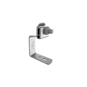 "Tap Bracket, 2 1/2"", Qty 50 Pieces"