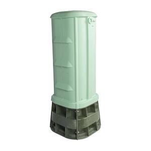 PEDESTAL ASSY, AV101020, LDPE