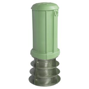 PEDESTAL ASSY, AV8815, LDPE