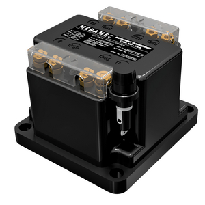 Low Voltage Autotransformers for Switchgear Applications