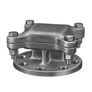 Bus Support, Bronze Bolted