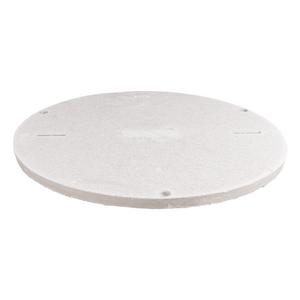 Enclosure, Cover, Polymer Concrete