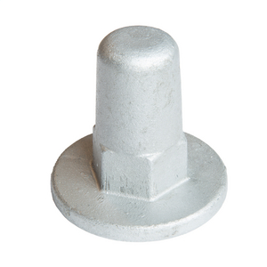 Anchor, Disk Nut, 1.25in