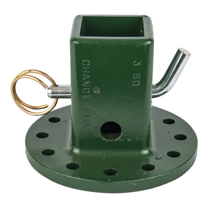 Anchor, Tool, Kelly Bar Adapter, 2.5in Square, 15,000 ft-lb rating