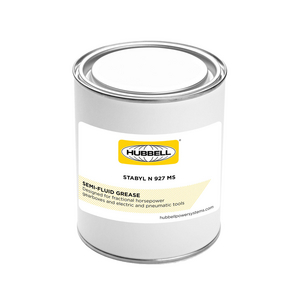 Hydraulic Drive Motor Grease
