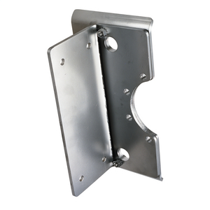 Capstan Hoist Universal Bracket, For 1,000 lb Units