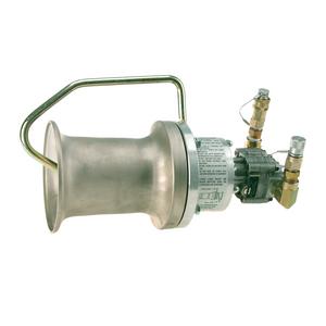 Capstan Hoist 1,000 lb. (Hydraulic)