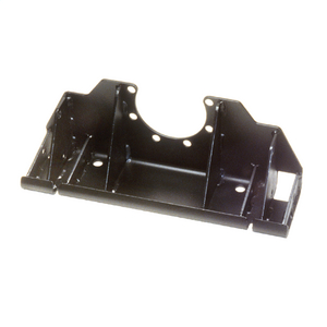 Capstan Hoist Bolt-Down Bracket, For 3,000 lb Units