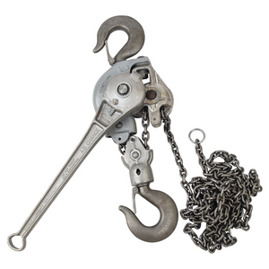 4.5 Ton Ratchet Link Chain Hoist