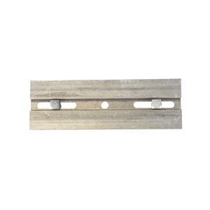 NEMA C HORIZONTAL ADAPTER PLATE for USE with ALUMINUM TRANSFORMER BRACKETS