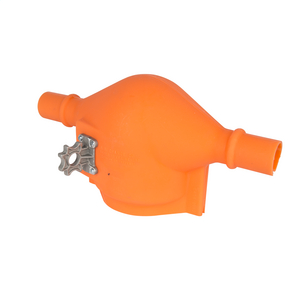 """Insulator Cover, 6"""" with Grip-All Adapter"""