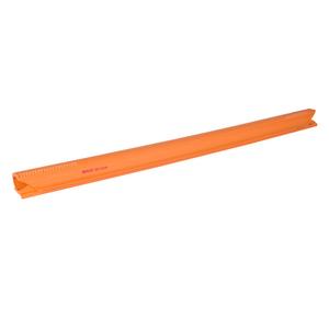 Class 2, Short-Lip Flexible Line Hose, 3'