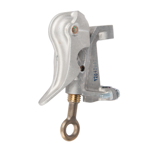 "Ground Clamp - Duckbill I-A-5 & 3H 1.162"" Jaw Opening"