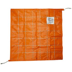 "Equi-Mat®, Personal Protective Ground Mat, 120"" X 120"""