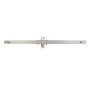 Composite Deadend Crossarm, 25 Series, 120""